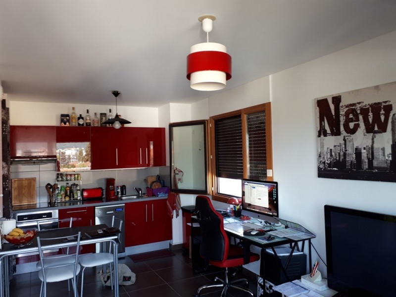 Rental apartment Annecy 854€ CC - Picture 2