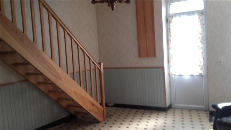 Rental house / villa Chaudron en mauges 360€ CC - Picture 1