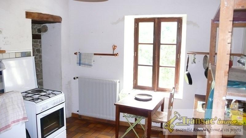 Sale house / villa Tours sur meymont 97650€ - Picture 6