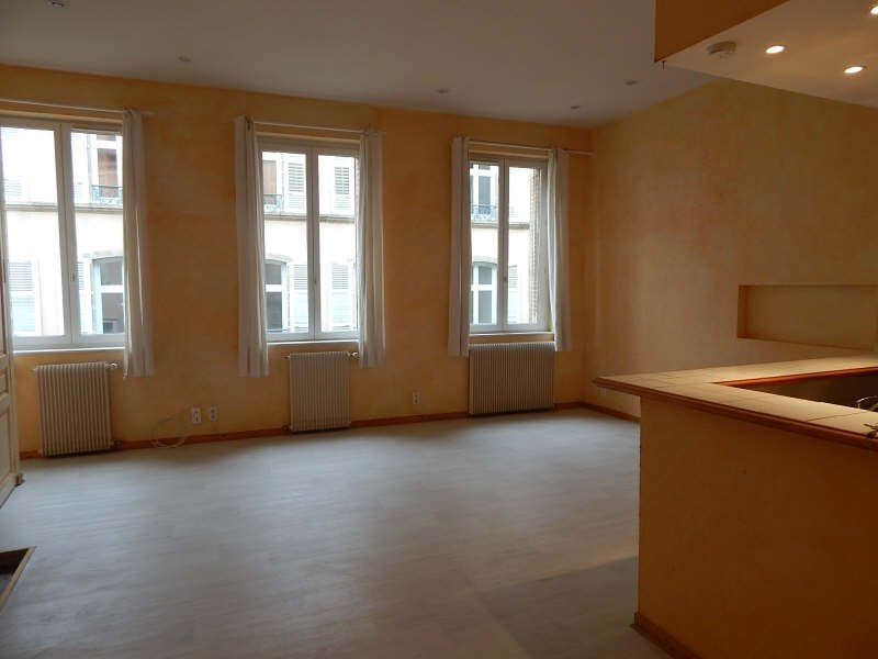 Location appartement Limoges 499€ CC - Photo 3