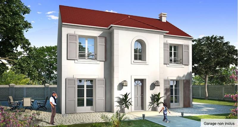 Maison  7 pièces + Terrain 378 m² Frépillon par MAISONS BARILLEAU