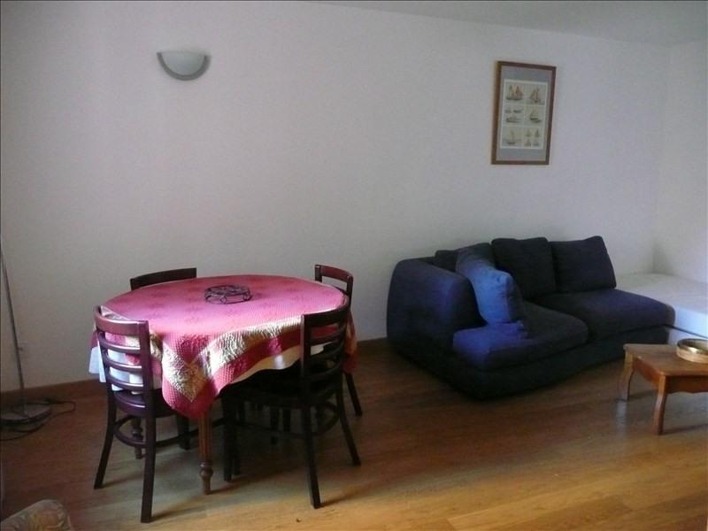 Vente appartement Carpentras 107000€ - Photo 2