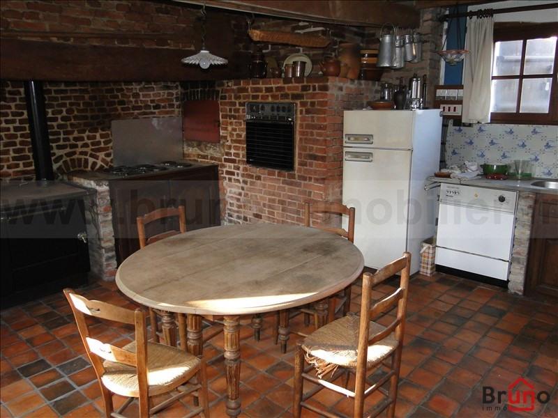Verkoop  huis Drucat 249900€ - Foto 3