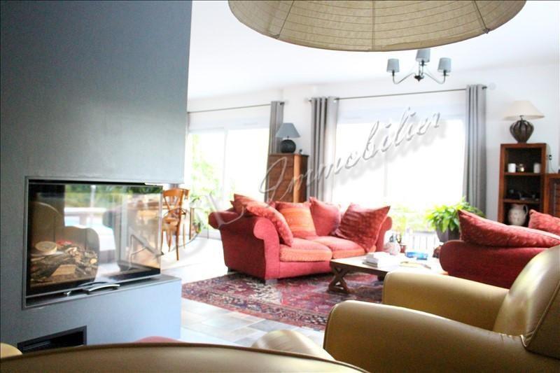 Vente de prestige maison / villa Lamorlaye 730000€ - Photo 3