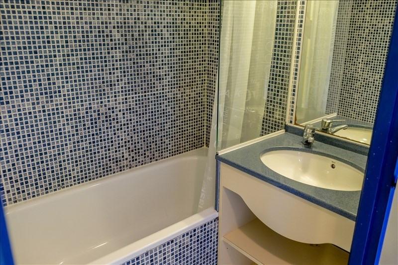 Revenda apartamento Talmont st hilaire 89600€ - Fotografia 7