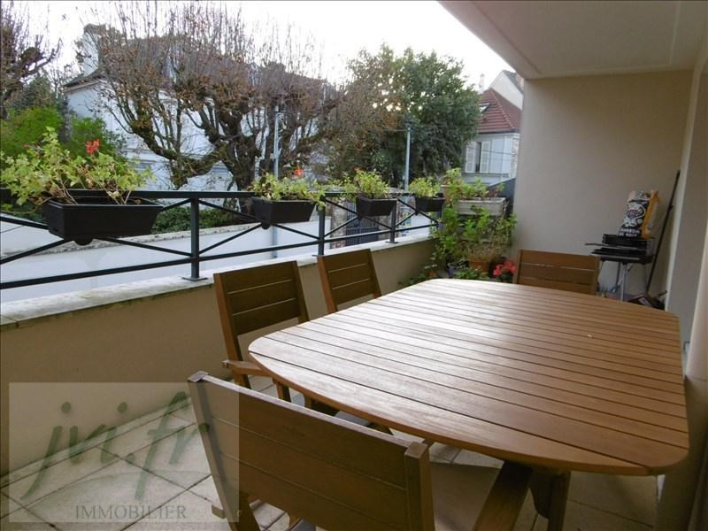 Vente appartement Groslay 179 000€ - Photo 3