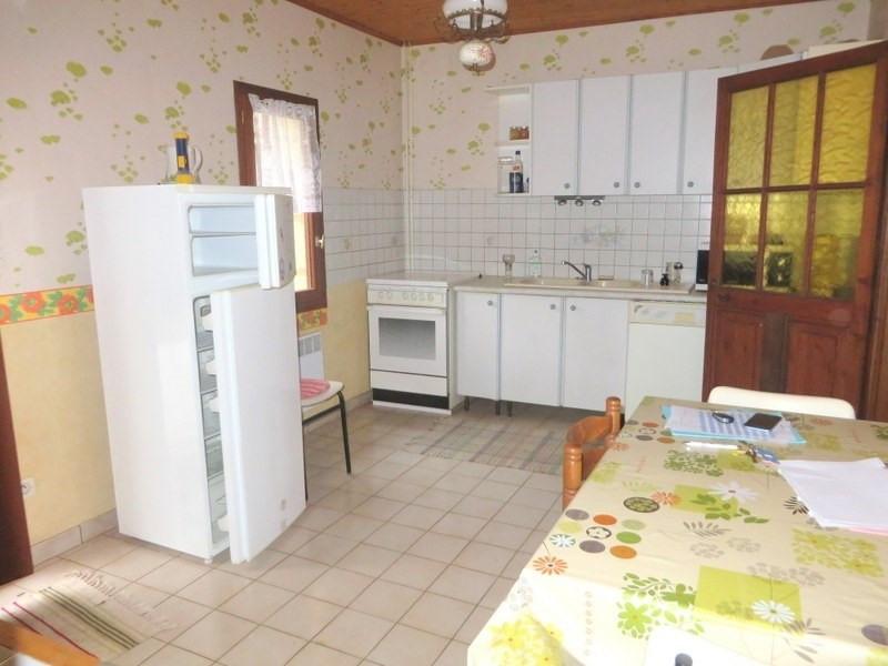 Vente maison / villa Menesplet 132000€ - Photo 3