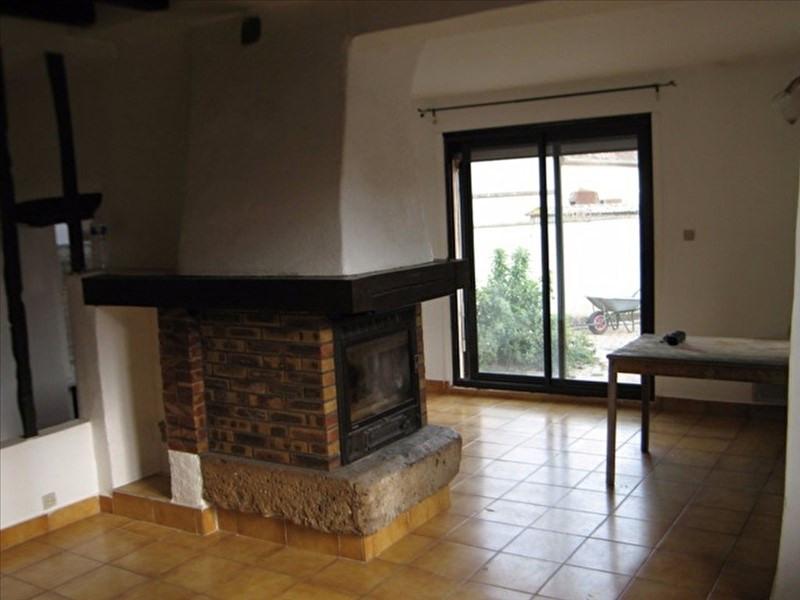 Verkoop  huis Nogent le roi 92650€ - Foto 2