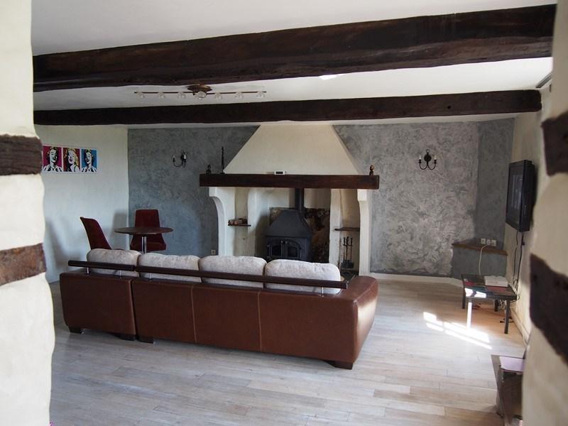 Vente maison / villa Ferce 189900€ - Photo 3