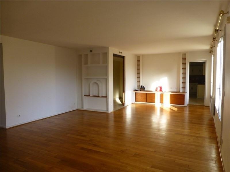 Venta  casa Villennes sur seine 670000€ - Fotografía 4