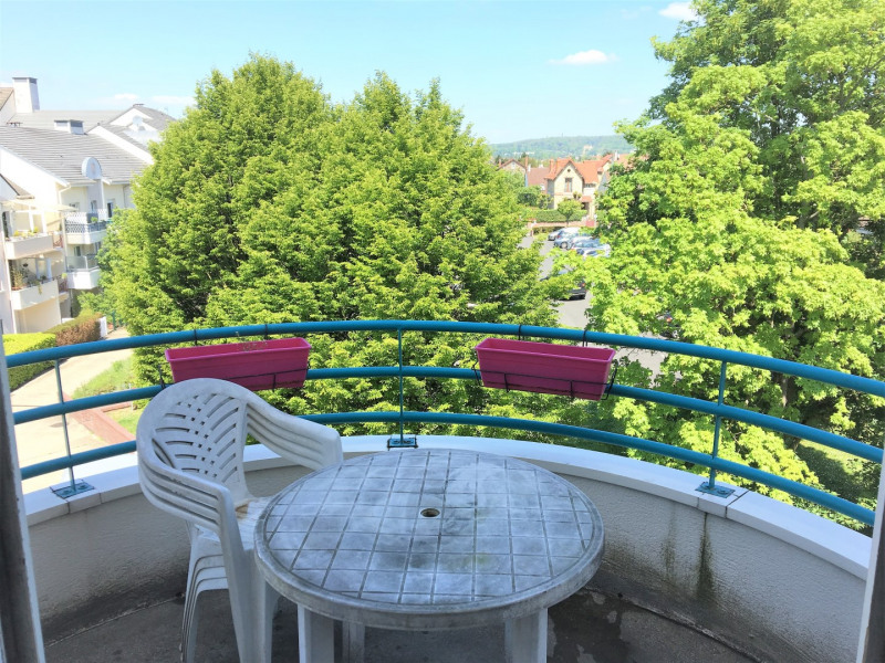 Location appartement Beauchamp 785€ CC - Photo 2