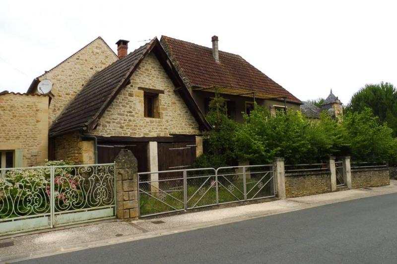 Vente maison / villa Carlux 98000€ - Photo 9