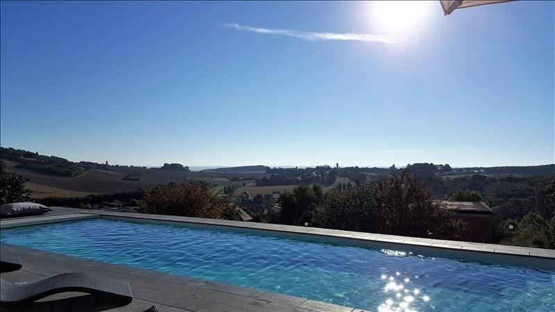 Vente de prestige maison / villa Corny sur moselle 1095000€ - Photo 8