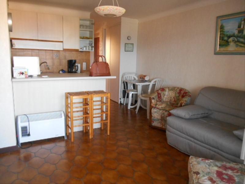Vente appartement Port vendres 120000€ - Photo 4