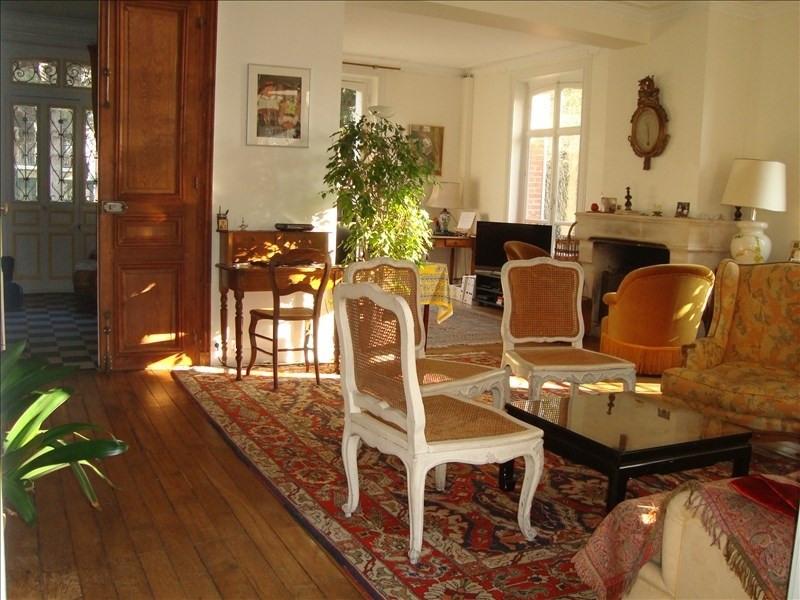Vente de prestige maison / villa Marly-le-roi 1225700€ - Photo 3
