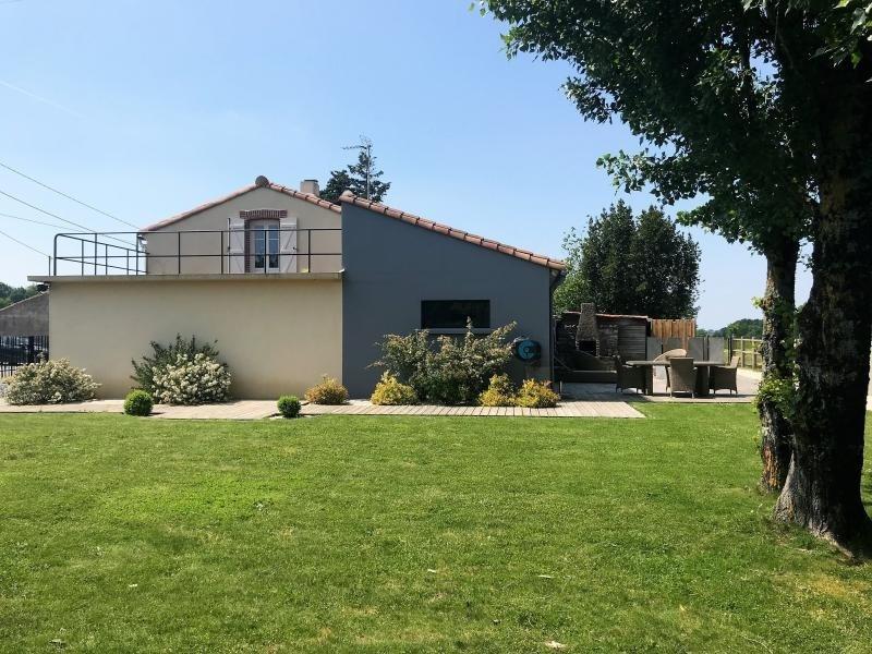 Sale house / villa St remy en mauges 184900€ - Picture 6