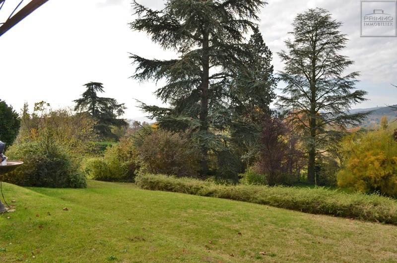 Deluxe sale house / villa Neuville sur saone 1100000€ - Picture 18