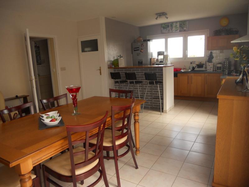 Sale house / villa Ifs 10 mns 189900€ - Picture 5