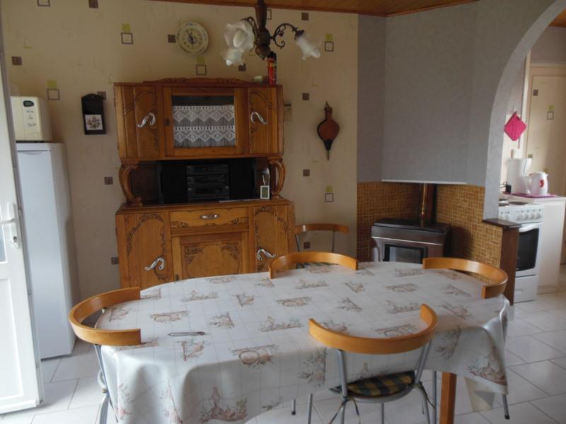 Vacation rental house / villa Stella plage 229€ - Picture 4