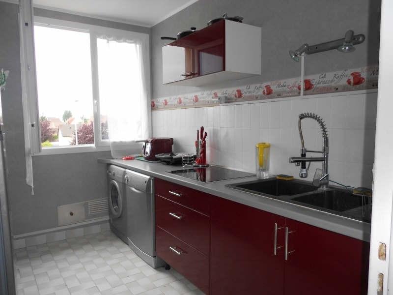 Sale apartment Le havre 95000€ - Picture 1