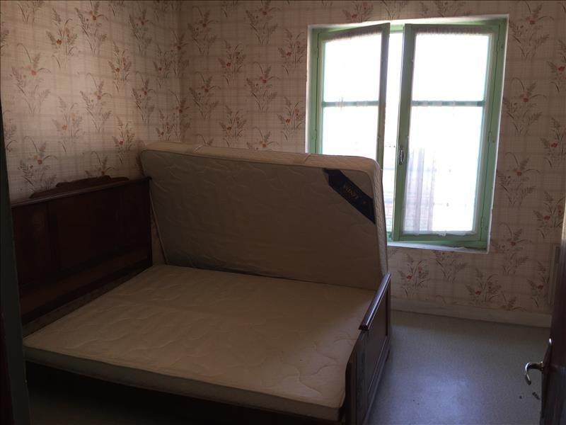 Vente maison / villa Poitiers 99000€ -  14