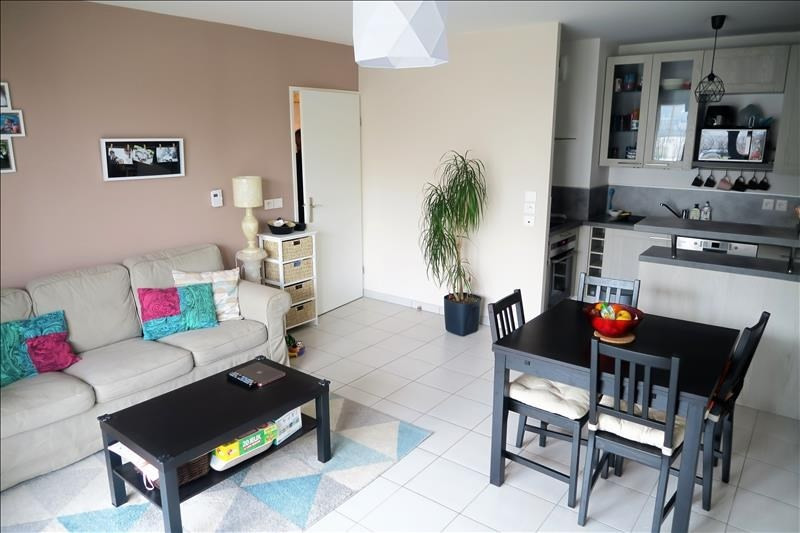 Vente appartement Epinay sur orge 290 000€ - Photo 6