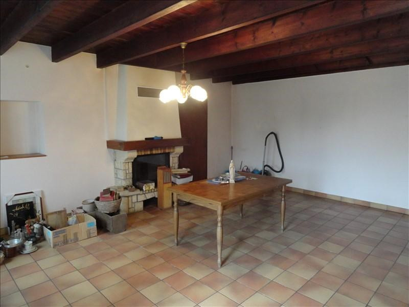 Vente maison / villa St germain sur moine 218 900€ - Photo 4