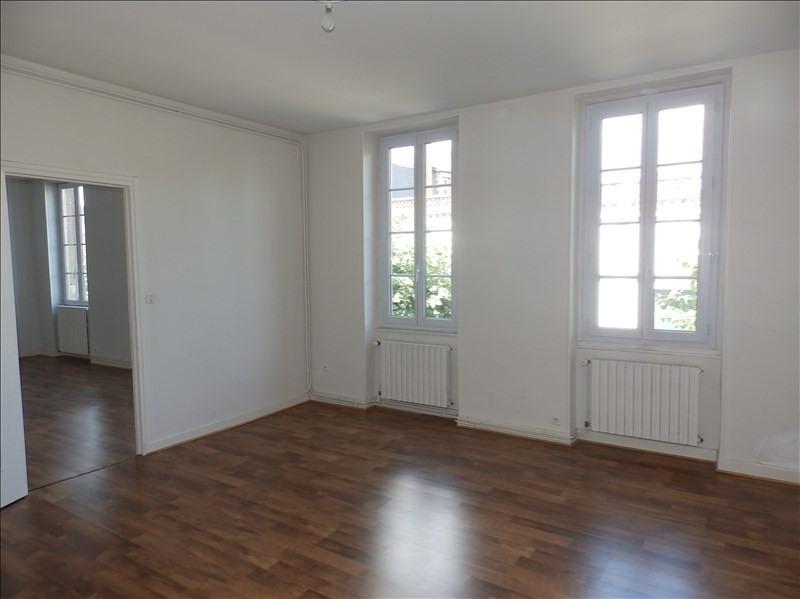 Vente appartement Moulins 106000€ - Photo 3