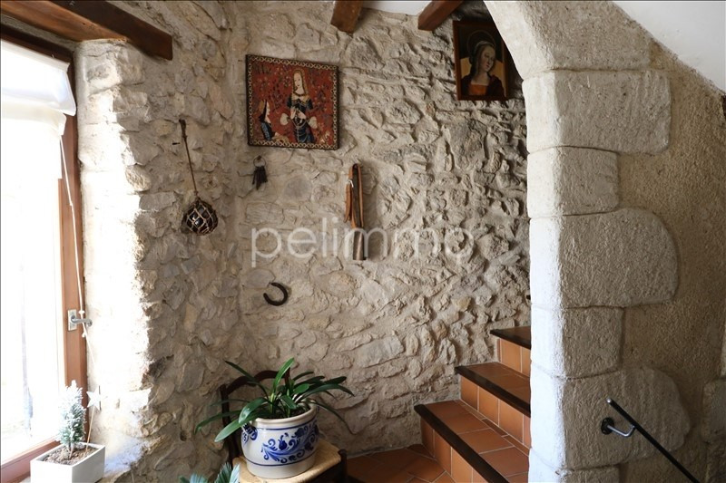Vente maison / villa Lancon provence 367500€ - Photo 6