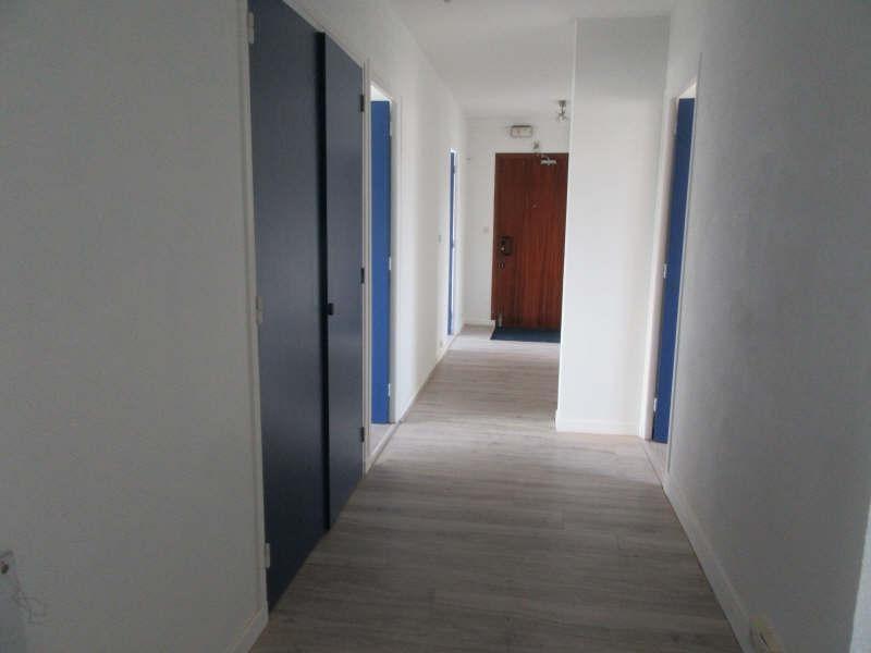 Revenda apartamento Vienne 142000€ - Fotografia 5