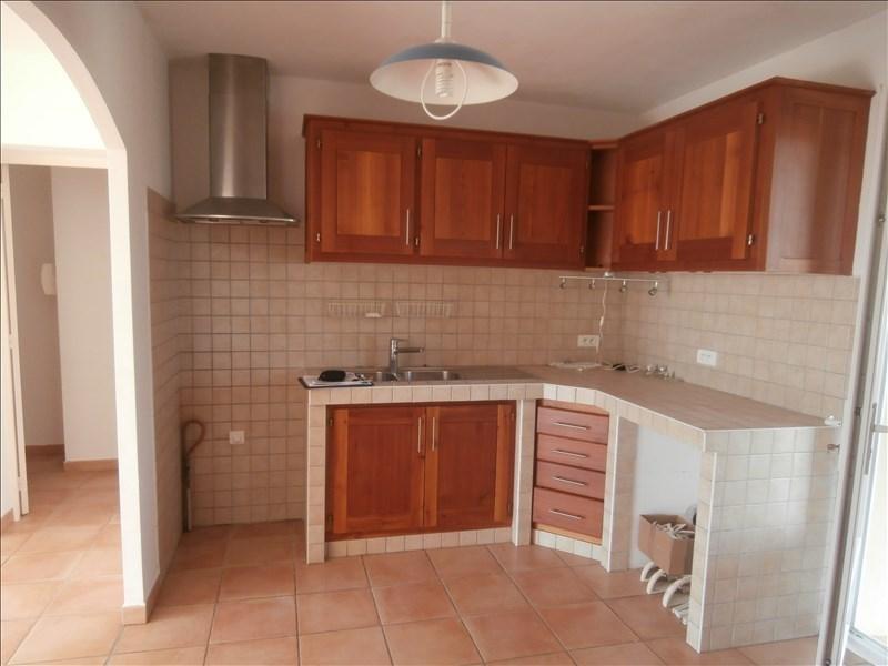 Rental house / villa Corbieres 950€ CC - Picture 2