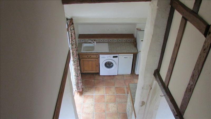 Sale house / villa Ste marguerite des loges 92000€ - Picture 5