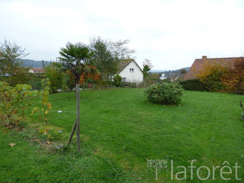 Vente maison / villa Pont audemer 213500€ - Photo 10