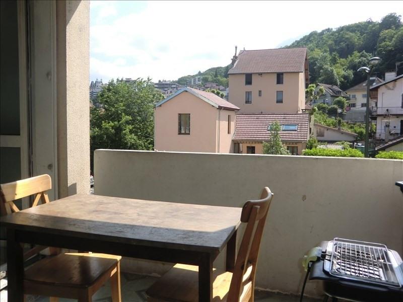 Sale apartment Aix les bains 165500€ - Picture 4
