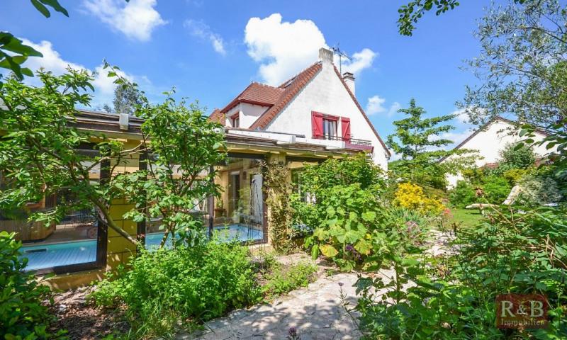 Vente maison / villa Les clayes sous bois 583000€ - Photo 3
