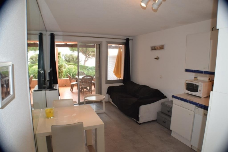 Vente appartement Ste maxime 157 000€ - Photo 2