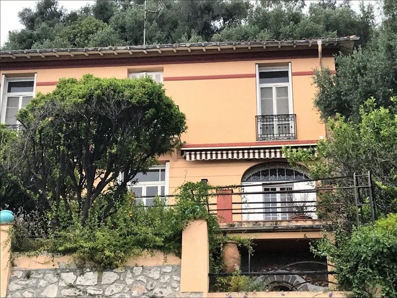 Vente de prestige maison / villa Menton 990000€ - Photo 1