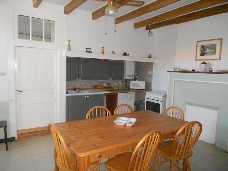 Vente maison / villa Aigre 340000€ - Photo 5