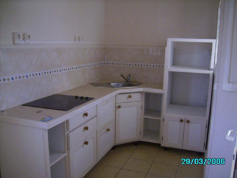 Rental apartment St claude 560€ +CH - Picture 7