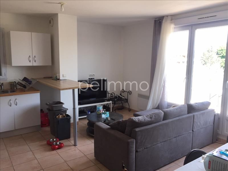 Investment property apartment Salon de provence 145000€ - Picture 4