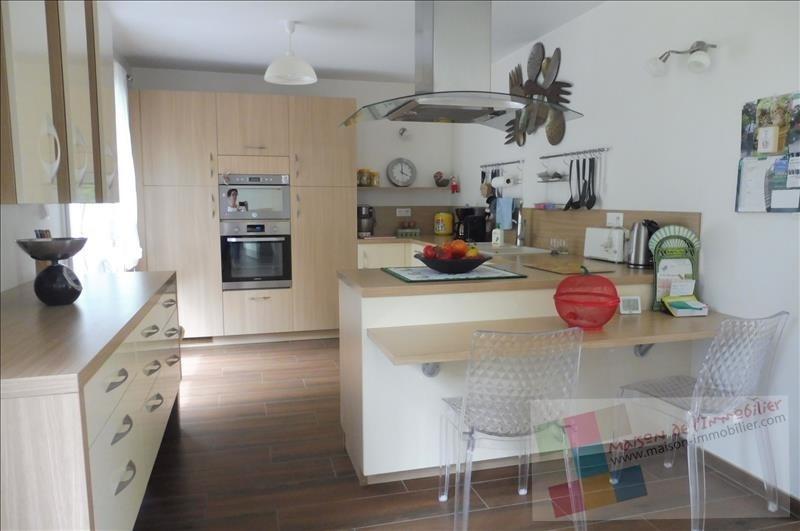 Vente maison / villa Proche royan 470250€ - Photo 5