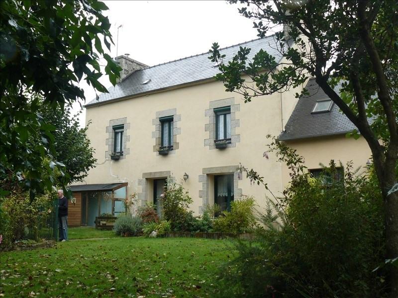 Sale house / villa Rohan 241500€ - Picture 2