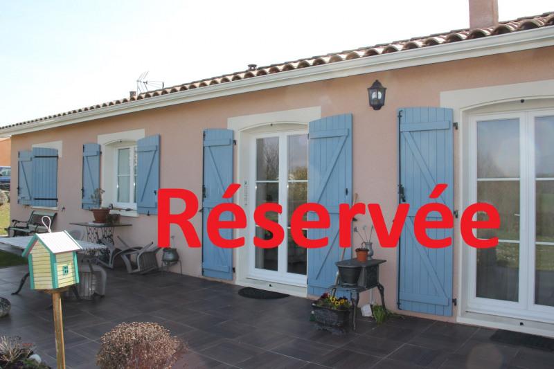Sale house / villa Lombez 215000€ - Picture 1