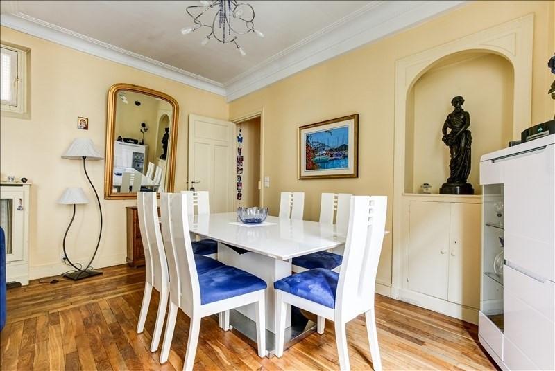 Vente appartement Paris 14ème 795000€ - Photo 5