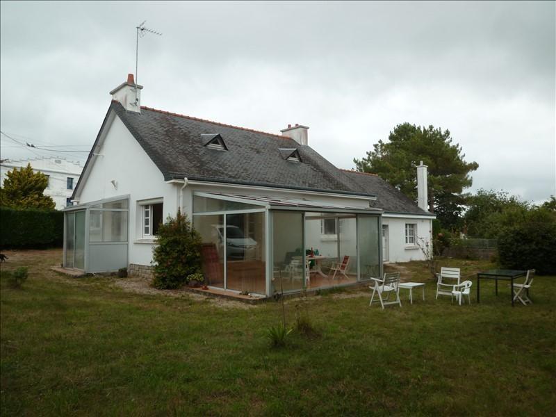 Sale house / villa Moelan sur mer 189000€ - Picture 1