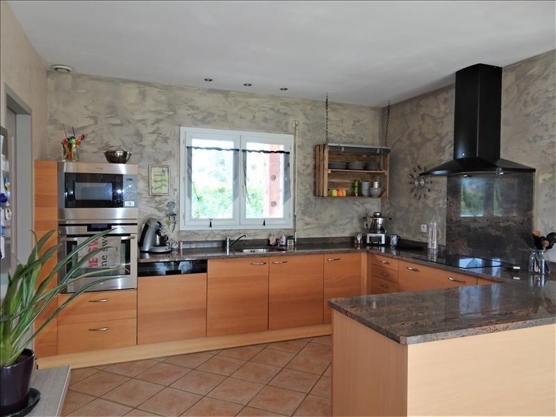 Sale house / villa Toulouse 388500€ - Picture 4