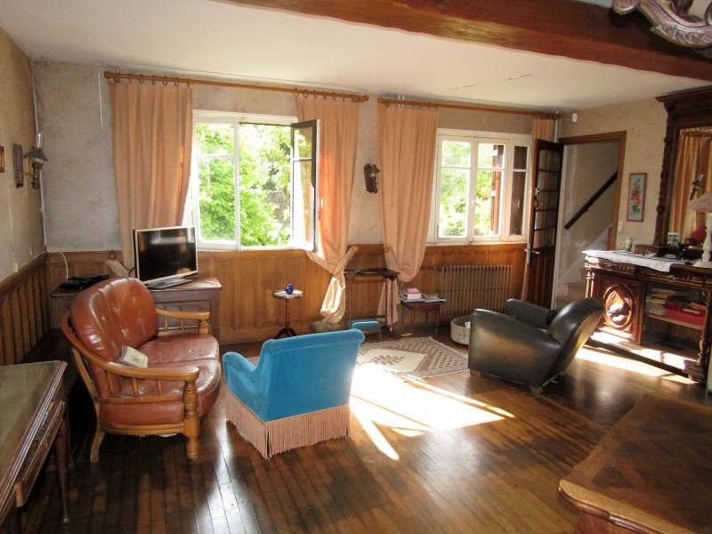 Sale house / villa Grisy les platres 231800€ - Picture 4