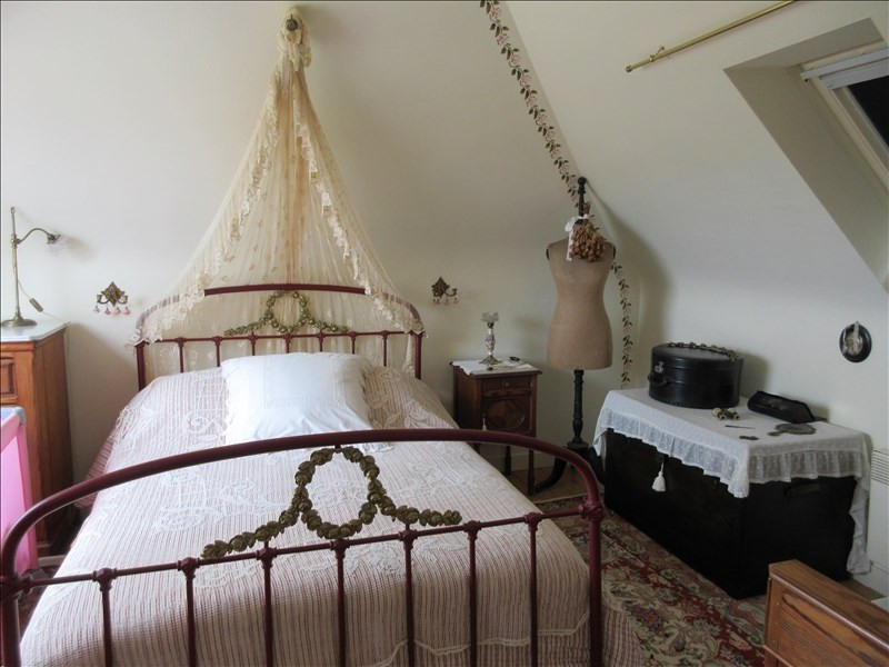 Sale house / villa Plouhinec 213610€ - Picture 6