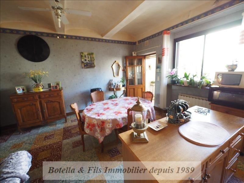 Venta  casa Barjac 129900€ - Fotografía 7