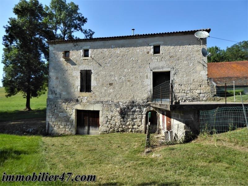 Vente maison / villa Lacepede 199900€ - Photo 3